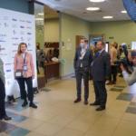 """Конференция """"Бумага - новая роскошь"""" апрель 2021"""