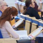 """Конференция """"Бумага – новая роскошь"""" апрель 2021"""
