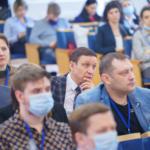 """Конференция """"Бумага – новая роскошь"""" 2021. Организоры «Балтийская пресса», «Типографский комплекс «Девиз» и корпорация Komori апрель 2021"""