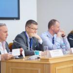 Руслан Новиков, Владислав Гемст, Денис Подобед и Полина Дружинина