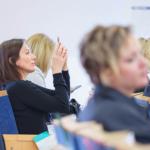 Конференция ассоциации Балтийская пресса
