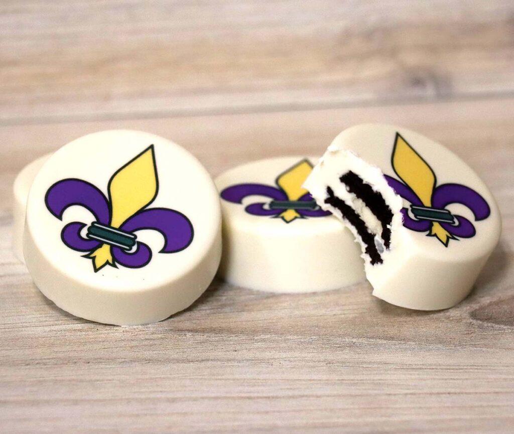 Печать на конфетах