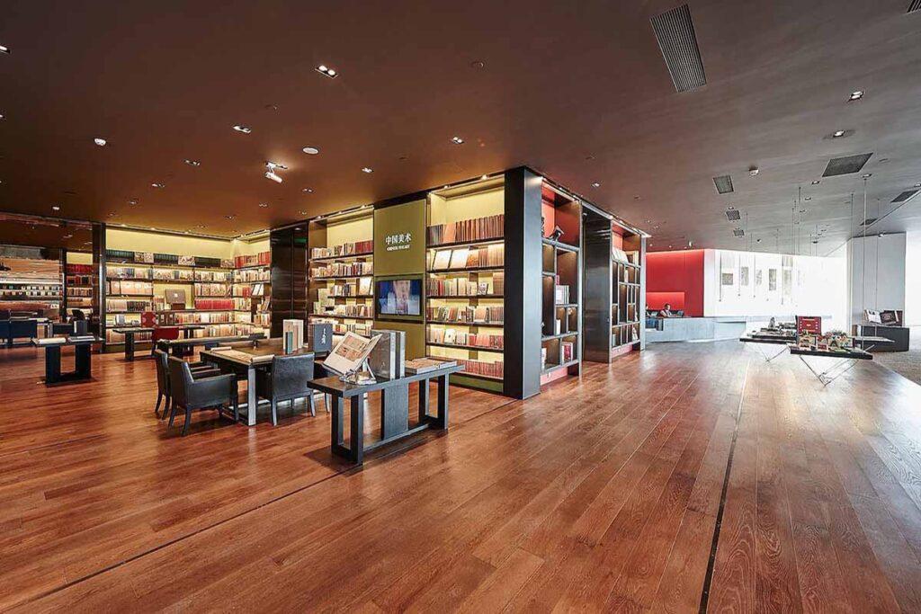 Artron art center biblio