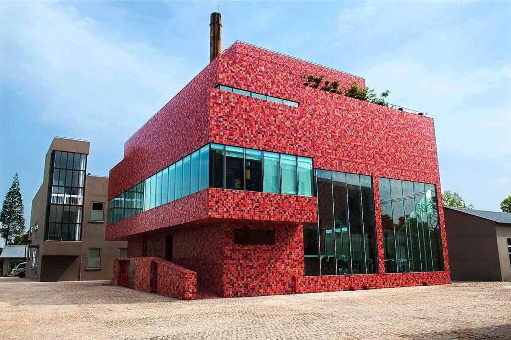 Artron (shanghai) art center
