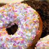 Diocside titane donuts