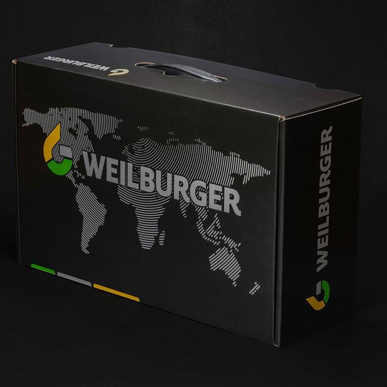 Weilburger graphics box front