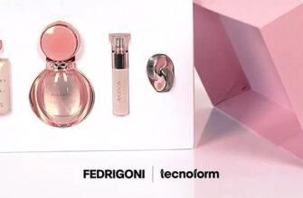 Fedrigoni tecnoform newco