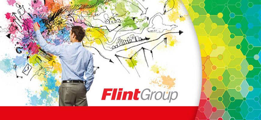 Flint group inks