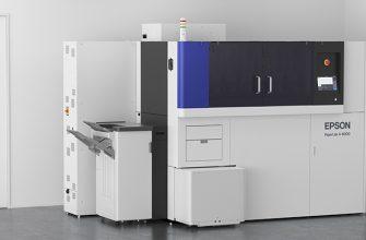 Epson paperlab product