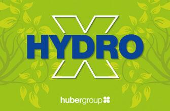 Hydro x green line premium hubergroup 2021