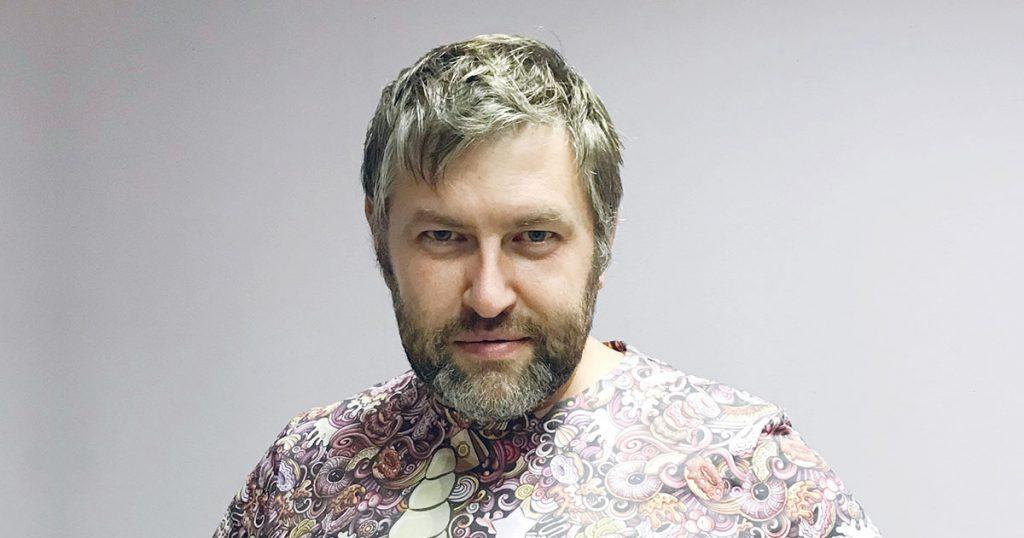 Timoshenko evg