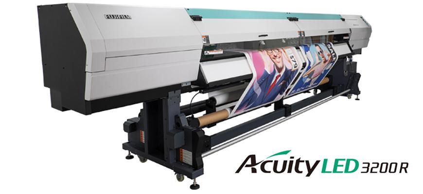 Acuity led 3200r