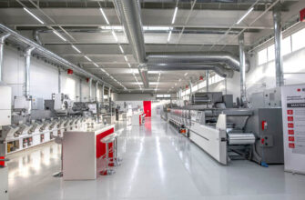 Bobst competence center italy