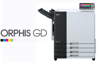 Riso orphis gd 9730